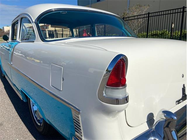 1955 Chevrolet 210 (CC-1434614) for sale in Clearwater, Florida