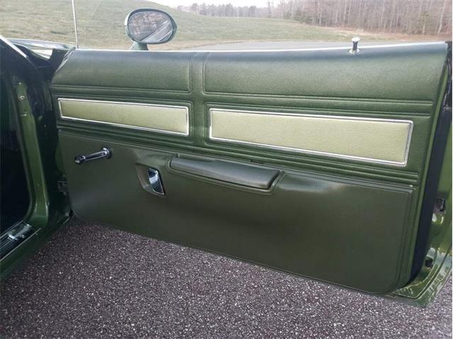 1971 Plymouth Road Runner (CC-1434615) for sale in Greensboro, North Carolina