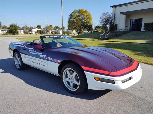 1995 Chevrolet Corvette (CC-1434616) for sale in Greensboro, North Carolina