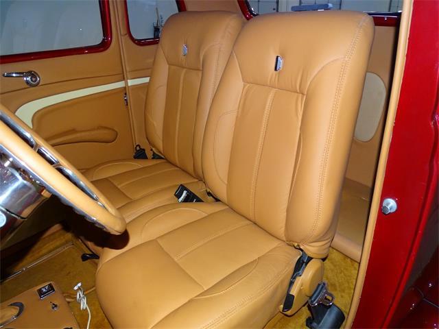 1937 Dodge 5-Window Coupe (CC-1434617) for sale in O'Fallon, Illinois