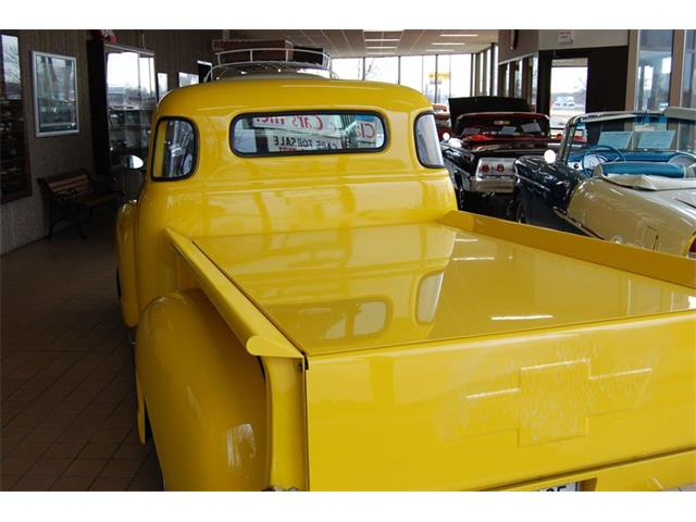 1952 Chevrolet Pickup (CC-1430462) for sale in Rogers, Minnesota