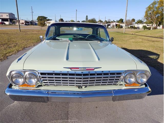 1962 Chevrolet Impala (CC-1434621) for sale in Greensboro, North Carolina