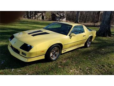 1985 Chevrolet Camaro (CC-1434626) for sale in Greensboro, North Carolina
