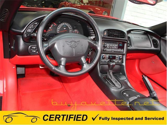 2002 Chevrolet Corvette (CC-1434627) for sale in Atlanta, Georgia