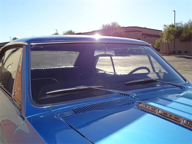 1966 Chevrolet Chevelle (CC-1434629) for sale in O'Fallon, Illinois