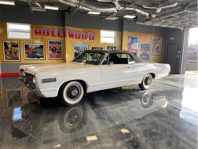 1967 Mercury Monterey (CC-1434636) for sale in West Babylon, New York