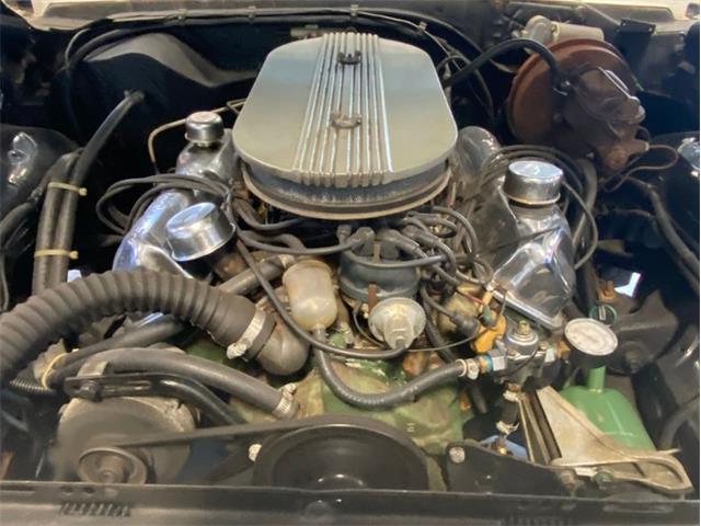 1967 Mercury Monterey (CC-1434636) for sale in West Babylon, New York