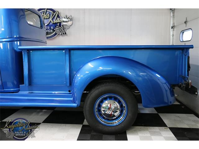 1941 Chevrolet 3100 (CC-1434637) for sale in Stratford, Wisconsin