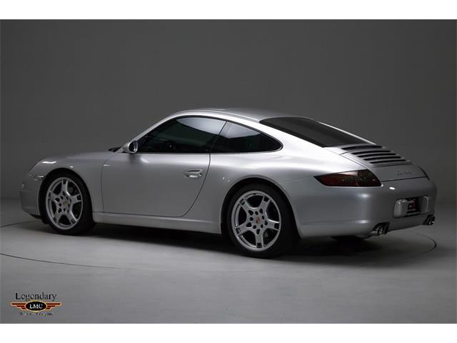 2005 Porsche 911 Carrera (CC-1434638) for sale in Halton Hills, Ontario