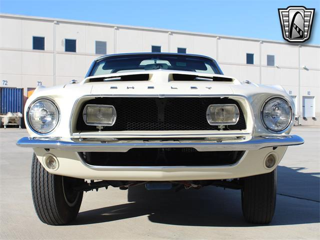 1968 Ford Mustang (CC-1430464) for sale in O'Fallon, Illinois
