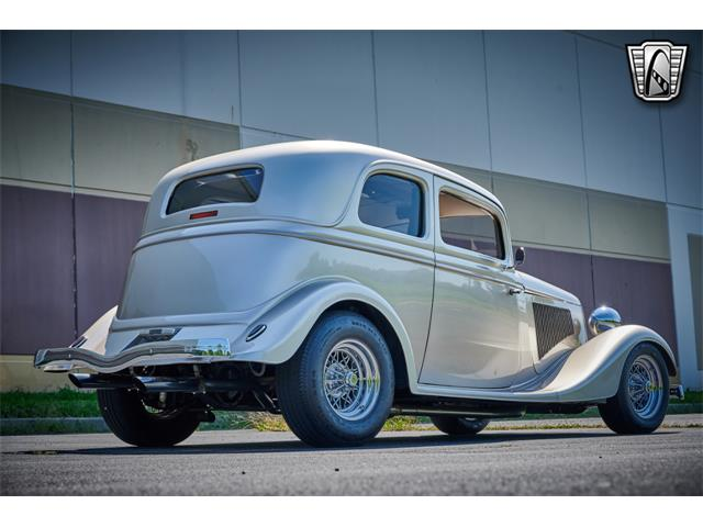 1933 Ford Victoria (CC-1434641) for sale in O'Fallon, Illinois