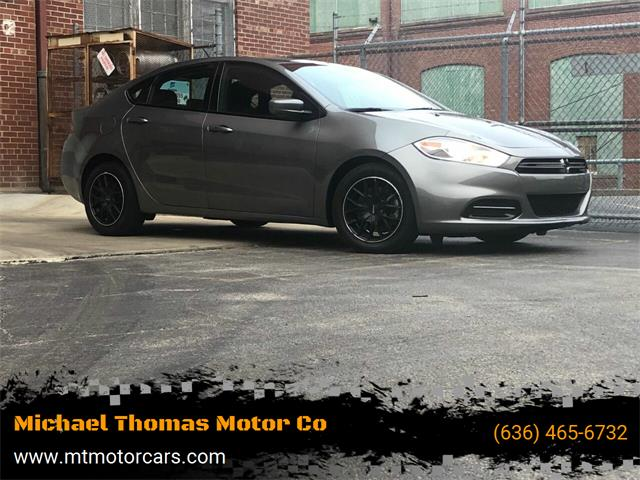 2013 Dodge Dart (CC-1434643) for sale in Saint Charles, Missouri