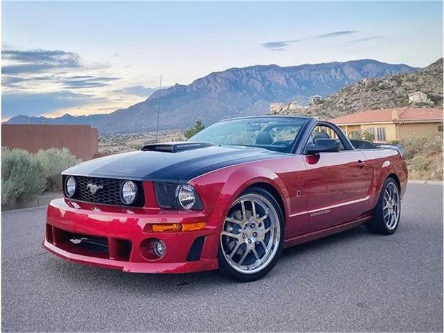2007 Ford Mustang (Roush) (CC-1434647) for sale in Albuquerque, New Mexico