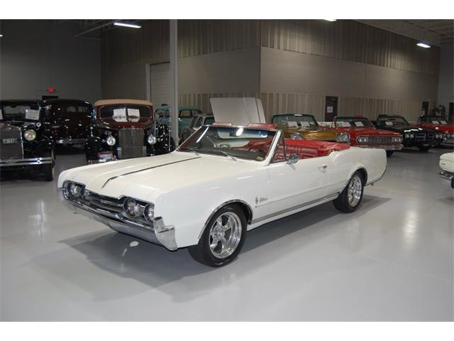 1967 Oldsmobile Cutlass (CC-1430465) for sale in Rogers, Minnesota