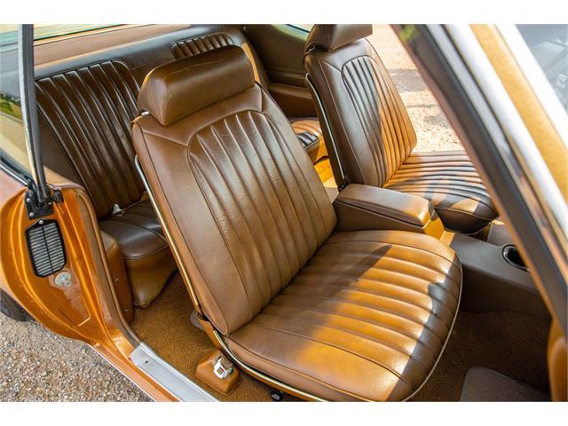 1972 Pontiac GTO (CC-1434650) for sale in Colorado Springs, Colorado