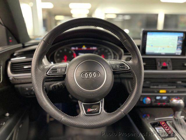 2015 Audi RS7 (CC-1434658) for sale in St. Louis, Missouri