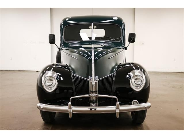1940 Ford Pickup (CC-1434660) for sale in Sherman, Texas