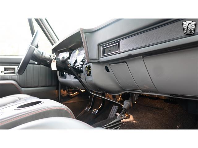 1985 Chevrolet K-10 (CC-1434662) for sale in O'Fallon, Illinois