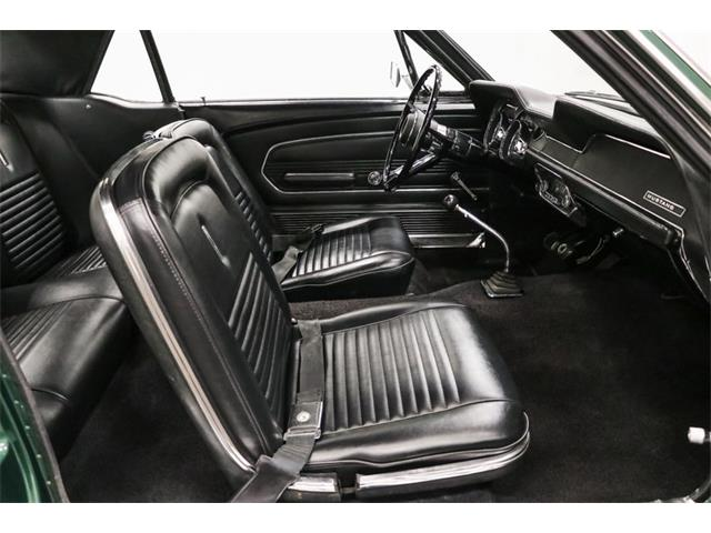 1967 Ford Mustang (CC-1434663) for sale in Sherman, Texas