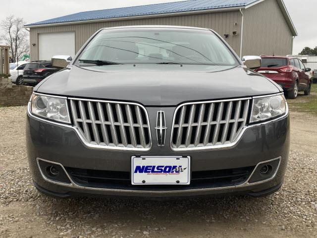 2012 Lincoln MKZ (CC-1434672) for sale in Marysville, Ohio