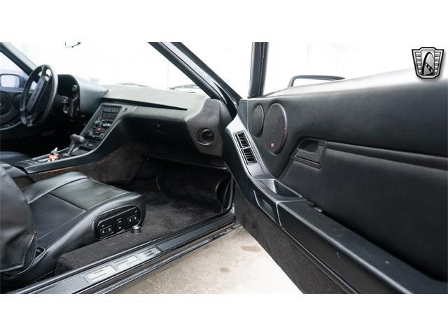 1984 Porsche 928 (CC-1434675) for sale in O'Fallon, Illinois