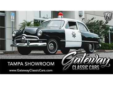 1950 Ford Custom (CC-1434680) for sale in O'Fallon, Illinois