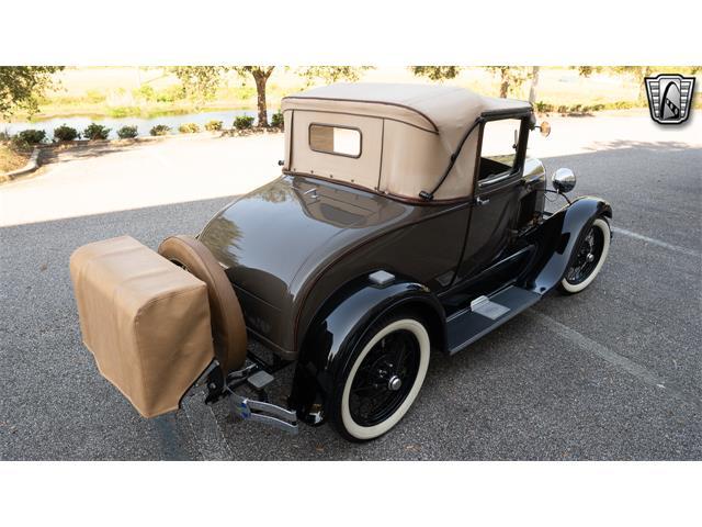 1929 Ford Model A (CC-1434683) for sale in O'Fallon, Illinois