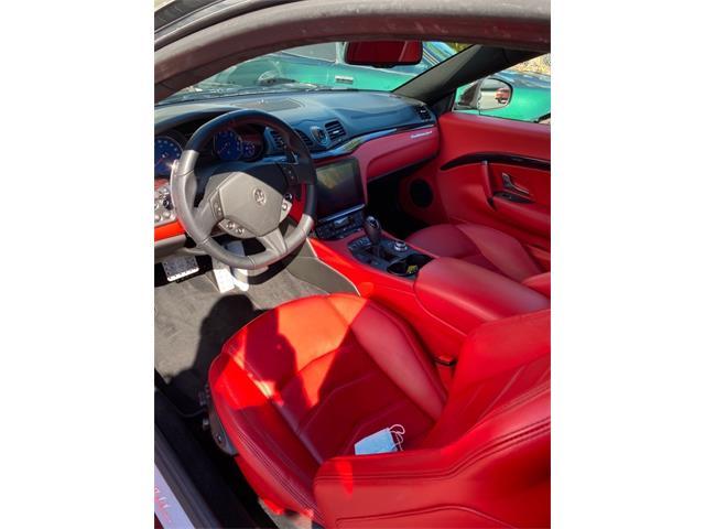 2018 Maserati GranTurismo (CC-1434689) for sale in Boca Raton, Florida