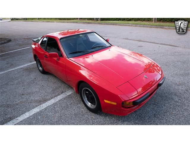 1985 Porsche 944 (CC-1434690) for sale in O'Fallon, Illinois
