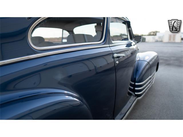 1947 Chevrolet Fleetline (CC-1434691) for sale in O'Fallon, Illinois