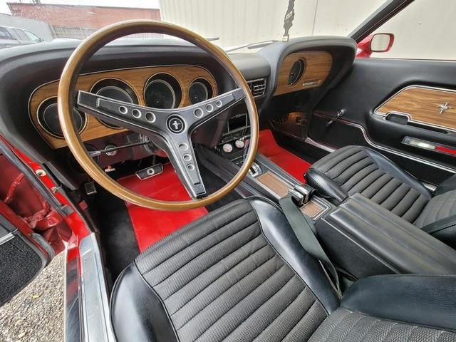 1969 Ford Mustang (CC-1434693) for sale in Linthicum, Maryland