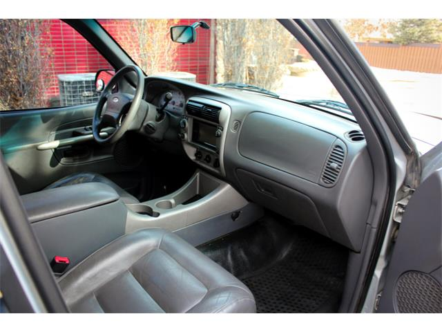 2002 Ford Explorer (CC-1434694) for sale in Greeley, Colorado