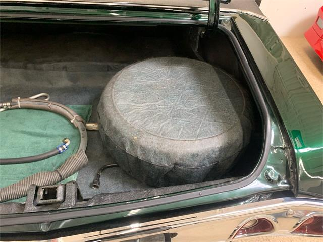 1972 Chevrolet Chevelle (CC-1434695) for sale in Addison, Illinois