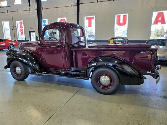 1946 Chevrolet 3100 (CC-1434696) for sale in Bend, Oregon