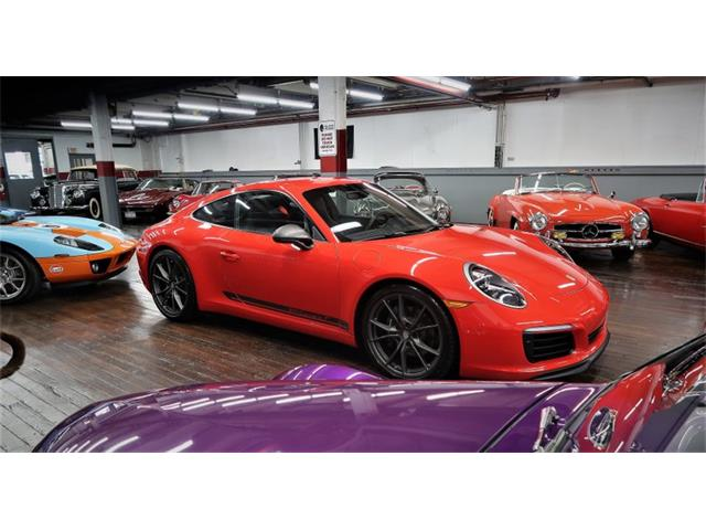 2018 Porsche 911 (CC-1434697) for sale in Bridgeport, Connecticut