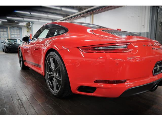 2018 Porsche 911 (CC-1434697) for sale in Bridgeport, Connecticut