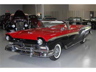 1957 Ford Fairlane 500 (CC-1430470) for sale in Rogers, Minnesota