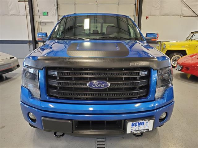 2014 Ford F150 (CC-1434700) for sale in Bend, Oregon
