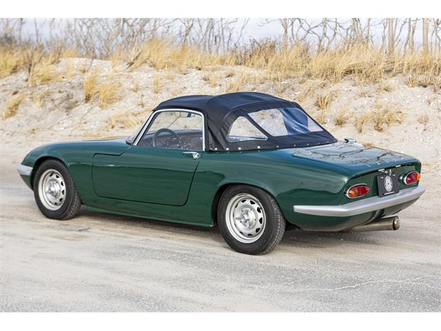 1967 Lotus Elan (CC-1434704) for sale in STRATFORD, Connecticut