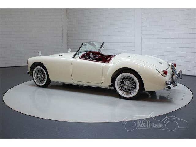 1959 MG MGA (CC-1434705) for sale in Waalwijk, [nl] Pays-Bas