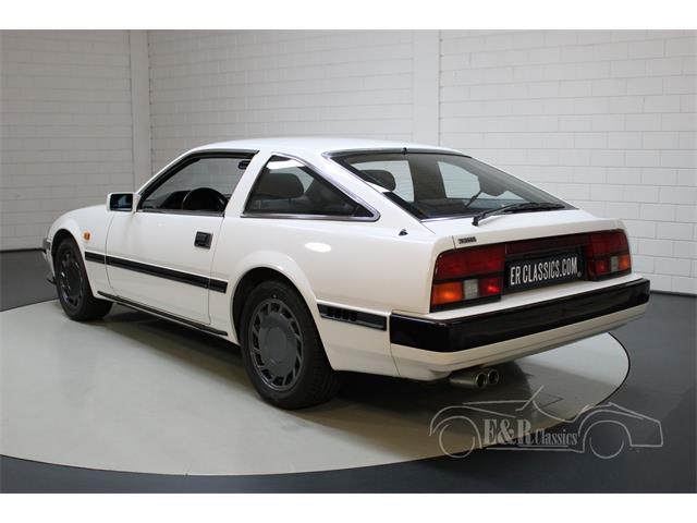 1986 Nissan 300ZX (CC-1434707) for sale in Waalwijk, Noord Brabant