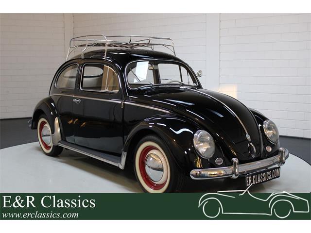 1956 Volkswagen Beetle (CC-1434708) for sale in Waalwijk, Noord Brabant