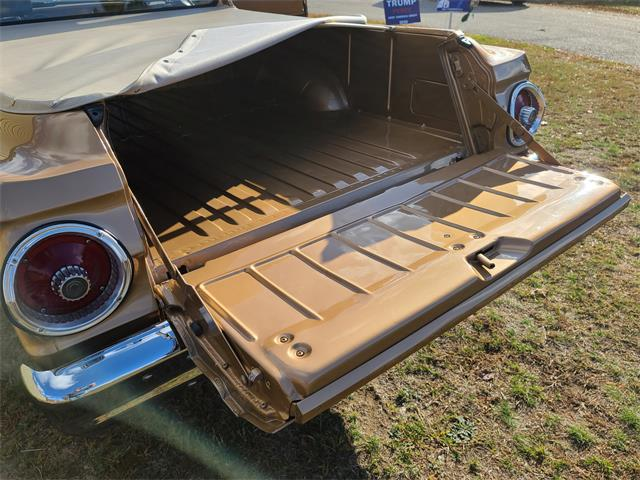 1964 Ford Ranchero (CC-1434711) for sale in hopedale, Massachusetts