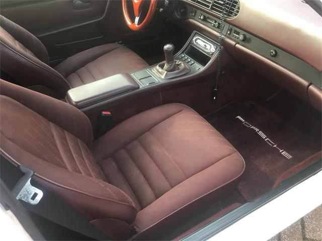 1986 Porsche 944 (CC-1434712) for sale in Howell, New Jersey