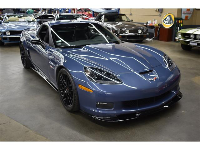 2011 Chevrolet Corvette Z06 (CC-1434714) for sale in Huntington Station, New York