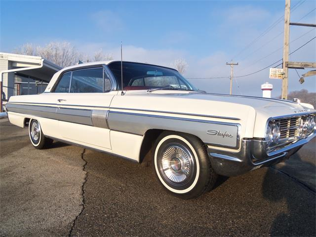 1962 Oldsmobile Starfire (CC-1434716) for sale in Jefferson, Wisconsin