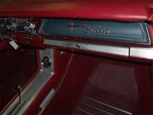 1962 Oldsmobile Starfire (CC-1434716) for sale in Jefferson, Wisconsin