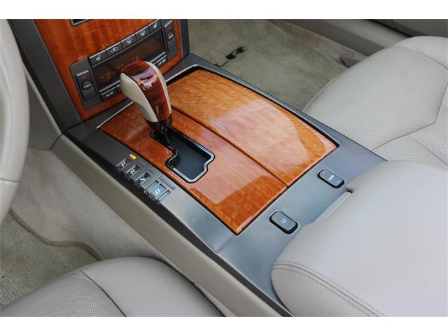 2006 Cadillac XLR (CC-1434718) for sale in Conroe, Texas