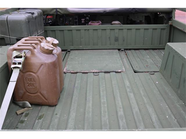 1993 AM General M998 (CC-1434727) for sale in Conroe, Texas