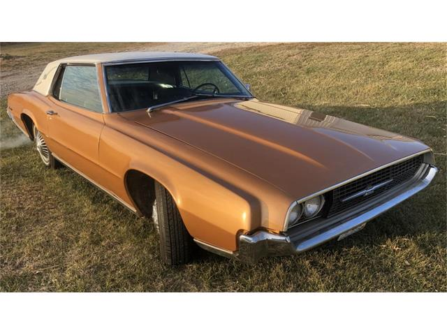 1967 Ford Thunderbird (CC-1434728) for sale in Kansas City, Missouri